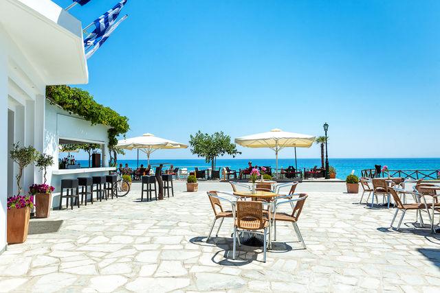 Dolphin Beach Hotel - Hrana